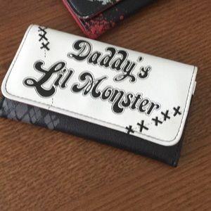 Accessories - Harley Quinn Wallet